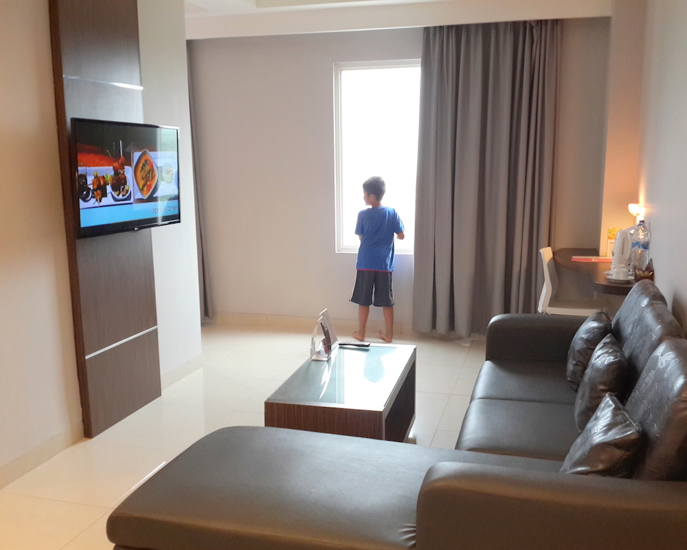 Kiddos 39 Travel Stories Staycation Di Fave Hotel