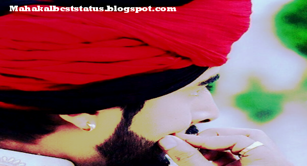 Best Quality Rajput Shayari With Styles Rajput Picture Mahakal Rajputana Attitude Status