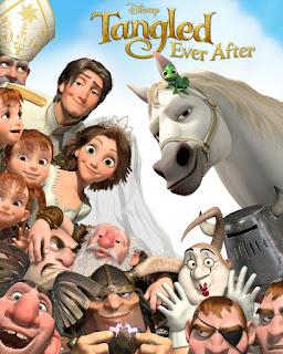 O poveste incalcita Incurcaturile continua Tangled Ever After Desene Animate Online Dublate si Subtitrate in Limba Romana Disney