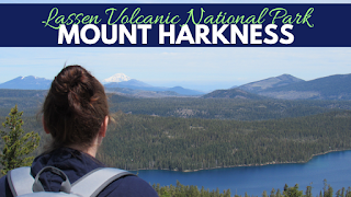 vaughn the road again northern california hiking adventures guide