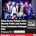[Billboard] Kontroversi Pakaian Jimin BTS di Jepang dan Masalah Politik Korea Selatan Jadi Sumber Utama Pembatalan Undangan BTS
