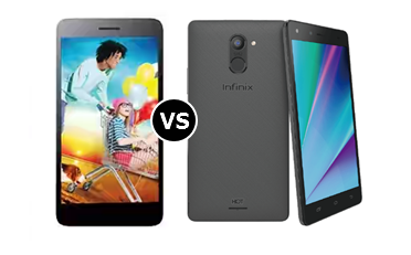 Infinix-Hot-4-Pro-VS-Tecno-W5