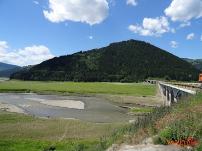 Viaduct Poiana Largului