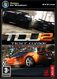 Test Drive Unlimited 2 (PC) 2010