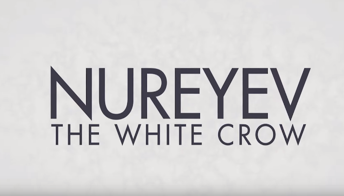 Nureyev - The White Crow. Trailer italiano ufficiale