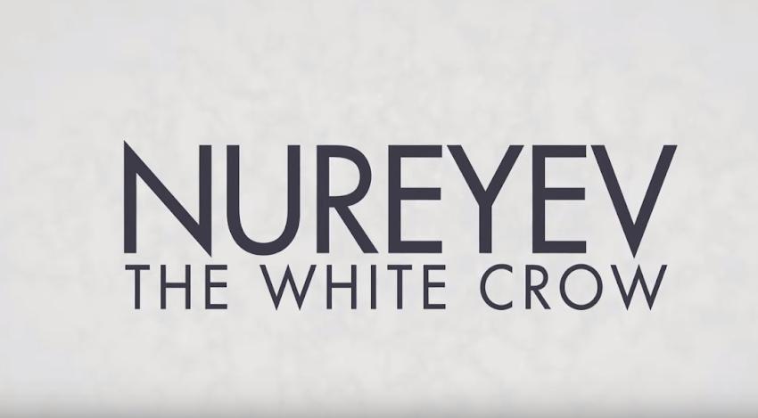 Nureyev - The White Crow. Trailer italiano ufficiale