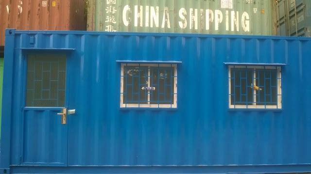 Đồng Nai Mua Container Văn Phòng Với Giá Cực Sốc Thue-container-van-phong-vung-tau