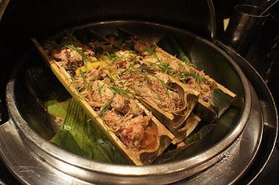 Menu kuliner tradisional nusantara yang berasal dari sebuah suku di pedalaman kalimantan barat, yaitu suku dayak, khususnya dayak yang mendiami pedalaman
