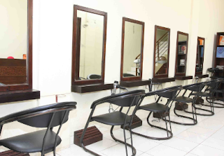 Cara Memulai Bisnis Salon Muslimah