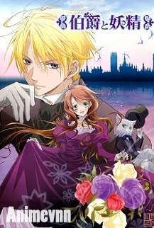 Hakushaku to Yousei - Earl and Fairy 2009 Poster