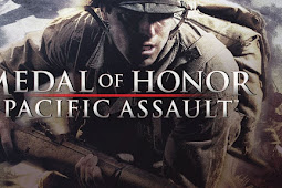 Get Free Download Game Medal of Honor Pacific Assault for Computer PC or Laptop