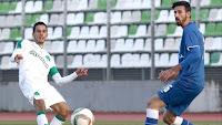 Η αποστολή των παικτών του Λεβαδειακού για το ματς κόντρα στον Παναθηναϊκό