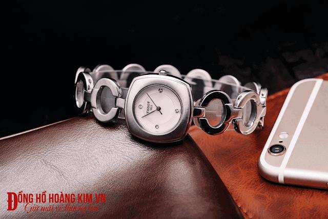 Đồng hồ nữ thời trang đẹp- 03