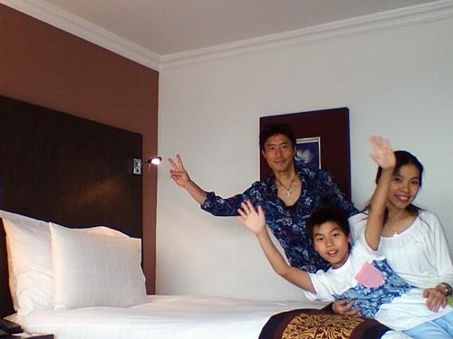 バンコク旅で泊った「プルマンバンコクホテルG(Pullman Bangkok Hotel G)」について