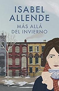 Más allá del invierno de Isabel Allende