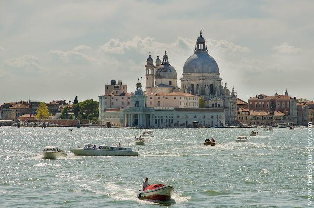 Viaje Italia Venecia turismo que ver