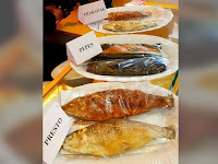 Milkfish Presto, from home industry So souvenir typical of Semarang