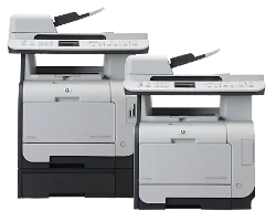 HP Color LaserJet CM2320 Multifunction Printer Driver Downloads & Software for Windows