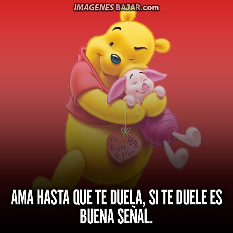 Imagenes De Winnie Pooh Bonitas Para Bajar A Facebook O Whatsapp