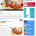 Metro Blogger Template 2013 - Free Windows 8 Inspired Blogger Template