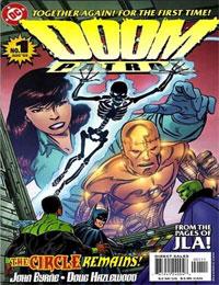 Doom Patrol (2004)