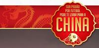 Lifan FC 'Sua paixão pelo futebol pode te levar para a China'
