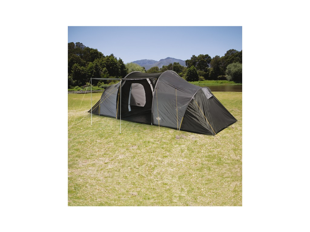 Highland Trail Ontario 8 Person Tent For Family Camping