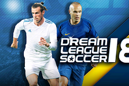 Dream League 2018 Original Version [330 MB] Android