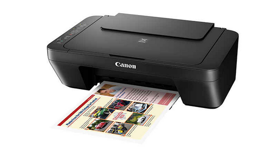 Canon PIXMA MG3020 Driver Download [Review] and Wireless Setup for Mac OS,Windows and Linux