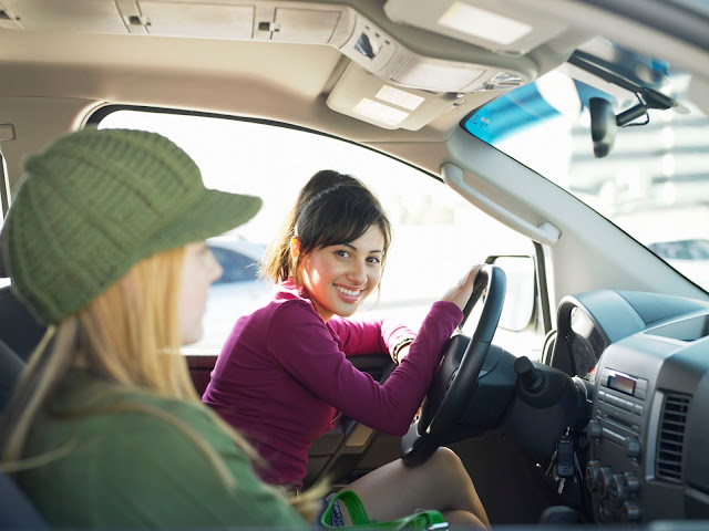 Car Insurance For Teens - How to Get Discounted Premium