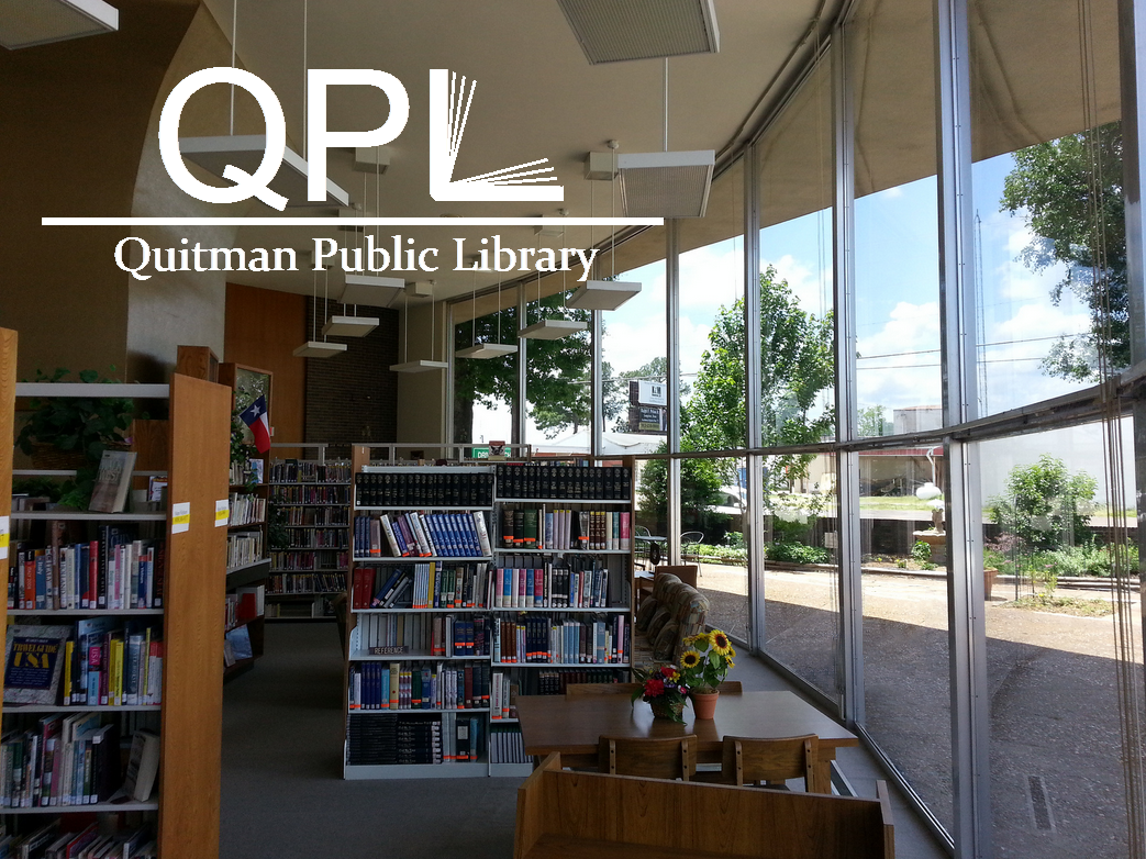 Quitman Public Library