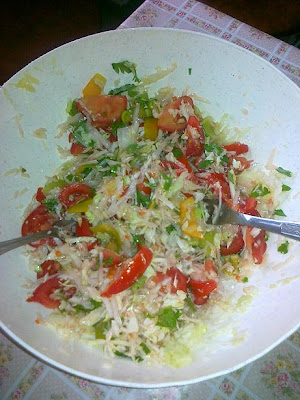 salata de sezon