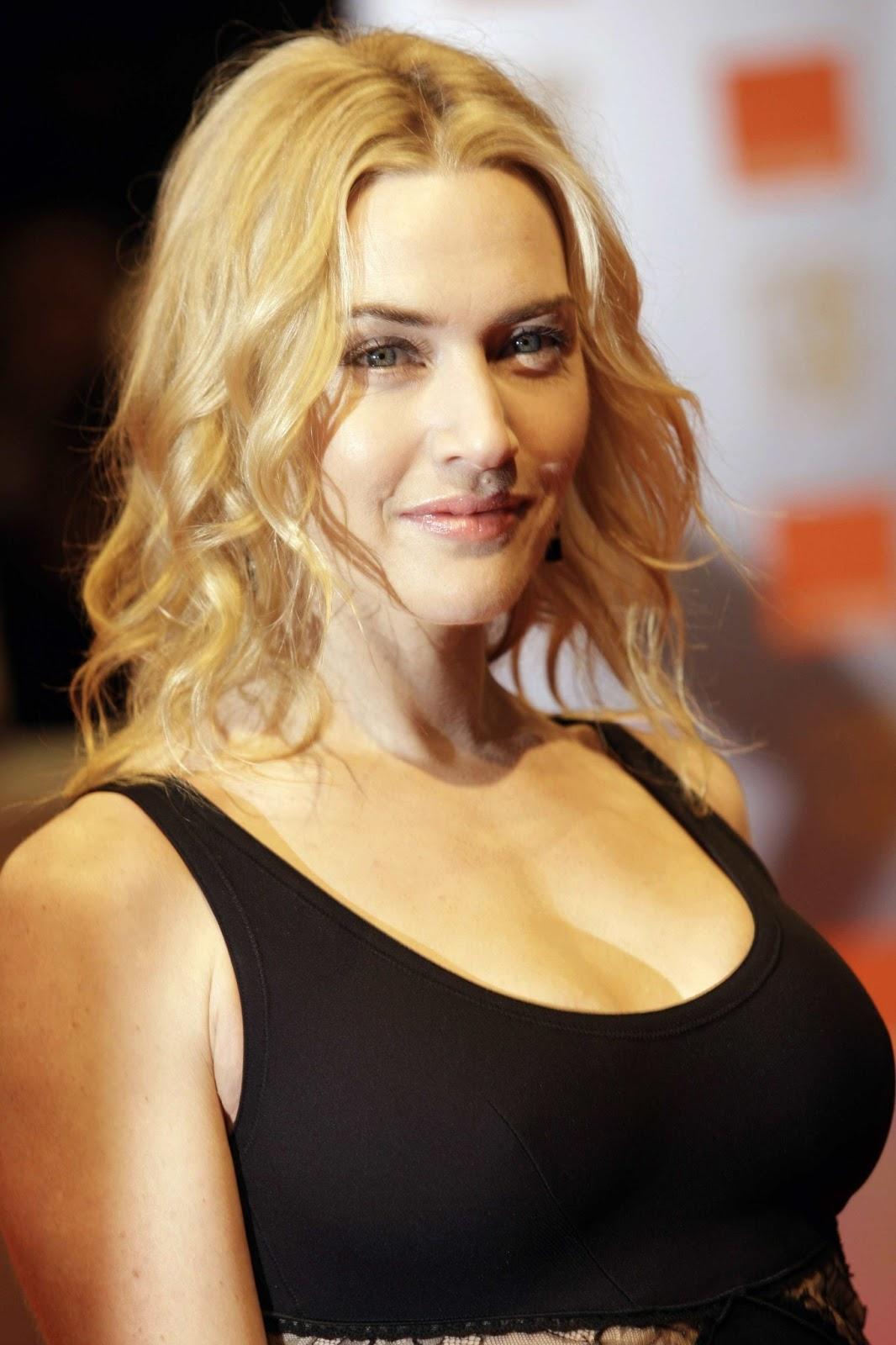 Kate Winslet: Kate Win...