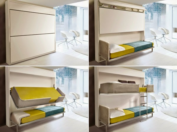 Furniture Design Ideas 65 creative furniture ideas | spicytec