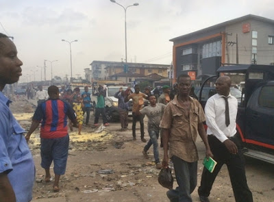 teenage cultists attack mushin lagos