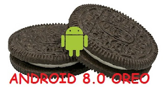 latest android version android 8.0 oreo