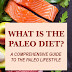 What Is The Paleo Diet?  – A Comprehensive Guide To The Paleo Lifestyle