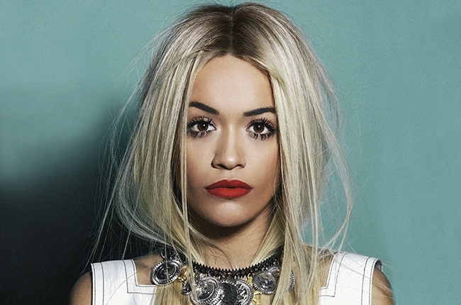 Rita Ora firma con Atlantic Records