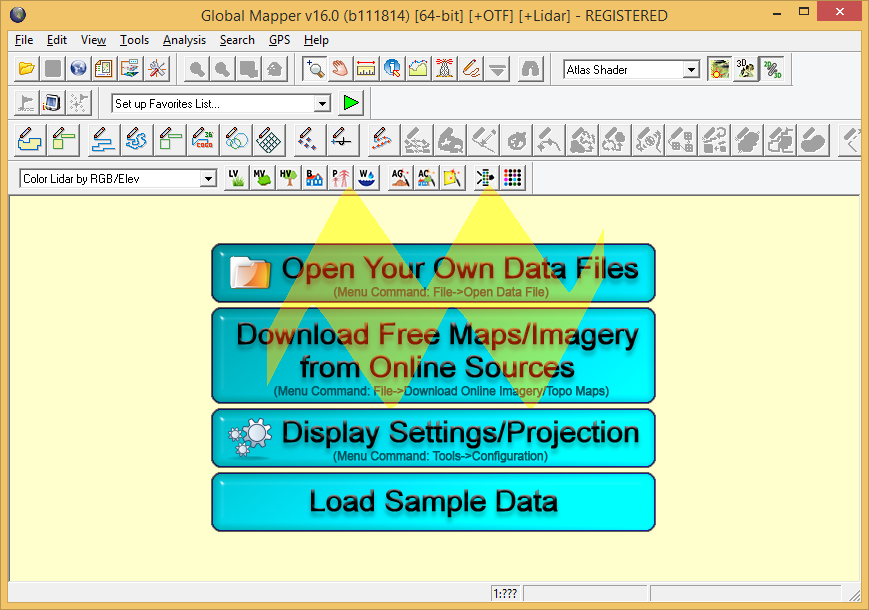 global mapper free download full version crack 32 bit