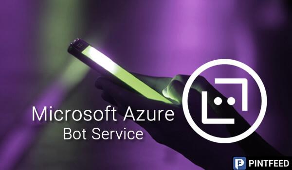 PintFeed | Microsoft Azure Bot Service