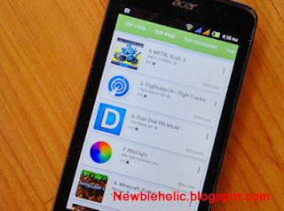 Ingin Aplikasi Berbayar Android Jadi Lebih Murah Atau Gratis? Inilah Caranya cover