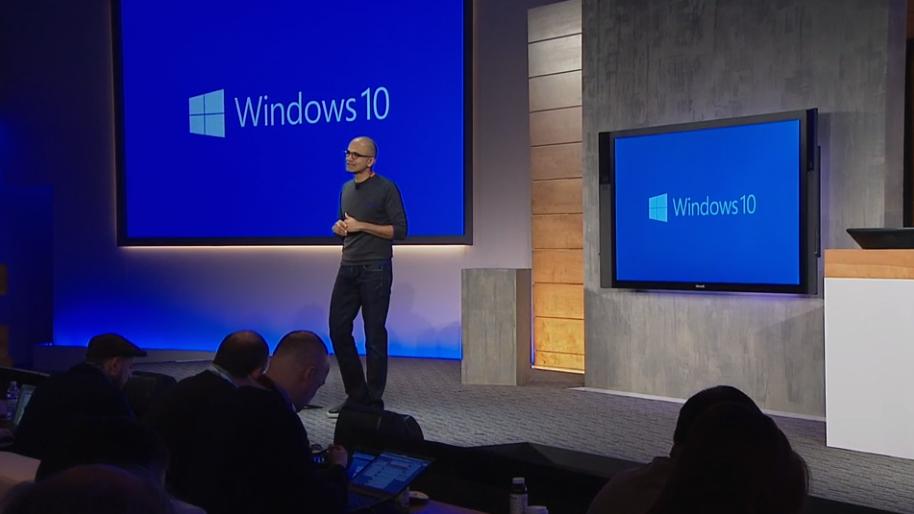 免費策略見效?! Windows 10推出首月下載裝置數破7500萬
