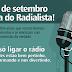 O JB NOTÍCIAS PARABENIZA A TODOS OS PROFISSIONAIS RADIALISTAS PELO SEU DIA