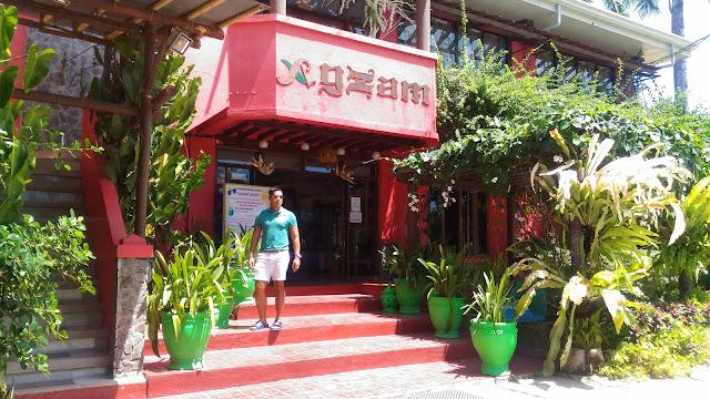 agzam resort kalibo aklan