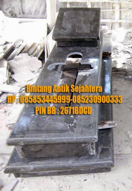 Jual Makam Marmer Granite