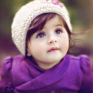 cute-looking-baby-dp