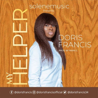 Doris Francis – My Helper