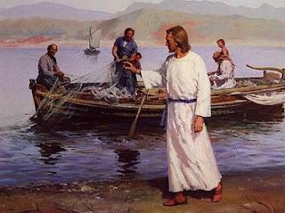 primeros discipulos de jesus