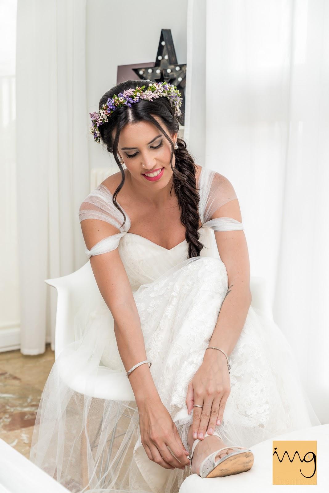 Fotografía de boda en Granada