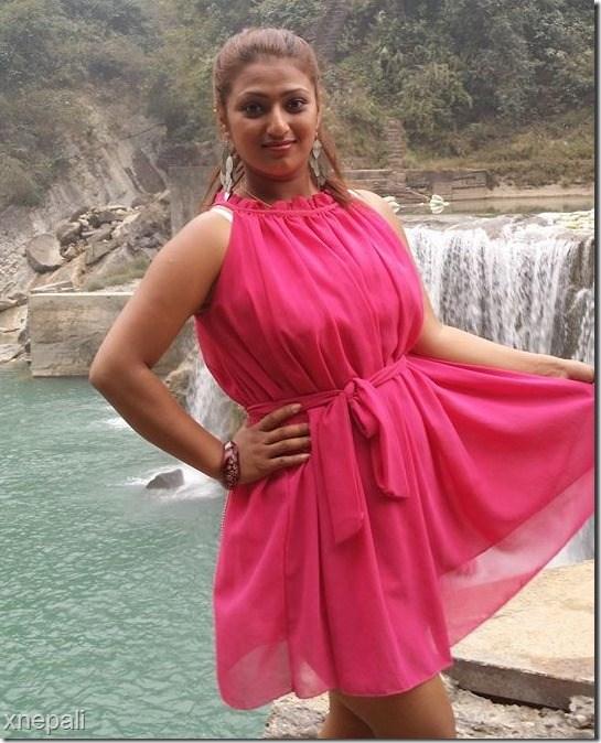 Hot Nepali Model Actress Suzana Dhakal - Onlinekaantipur-5913